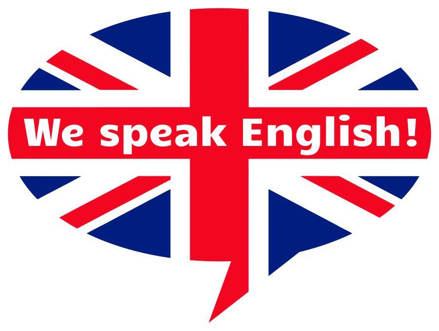Hablamos Ingles